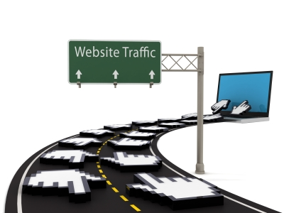 Increase Web Traffic