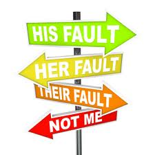 Play the Network Marketing Blame Game