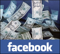 Can You Make Money with Facebook?