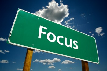 Get Your Focus Back in Network Marketing