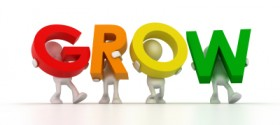 Grow Home business success
