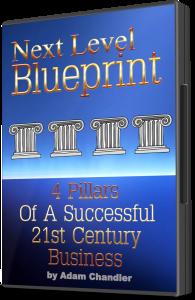 Next Level Blueprint
