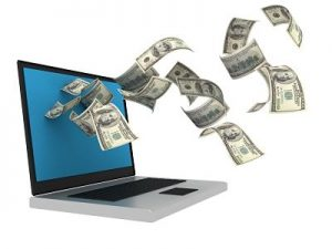 How to Make Money Using the Internet from Home