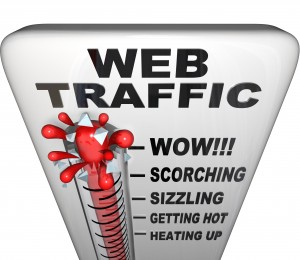 Web Traffic Marketing