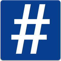 Using Facebook Hashtags