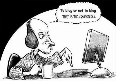 Blogging Tips - Success