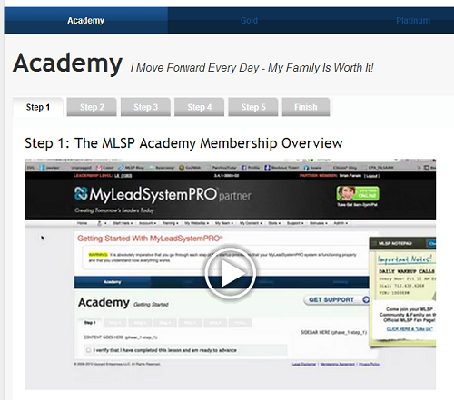 MLSP Academy Review