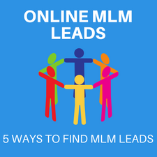 MLM Leads Online