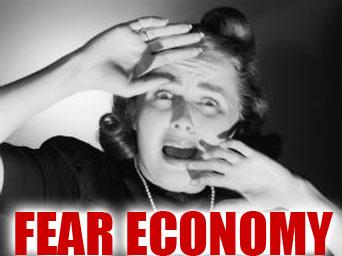 Fear economy