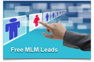 Free network marketing leads