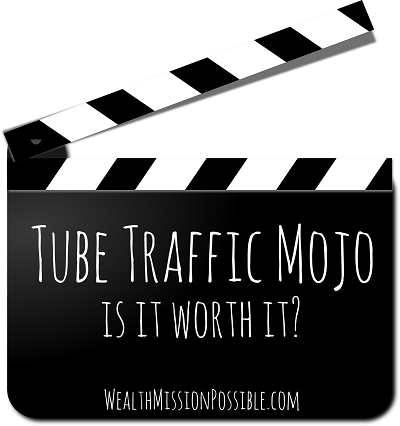 Is Tube Traffic Mojo Worth Getting for Marketing with Video?