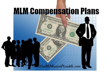 Understanding MLM Compensation Plans