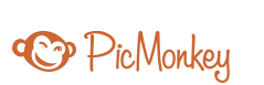 Picmonkey for image editing