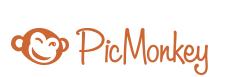 Picmonkey for image editing