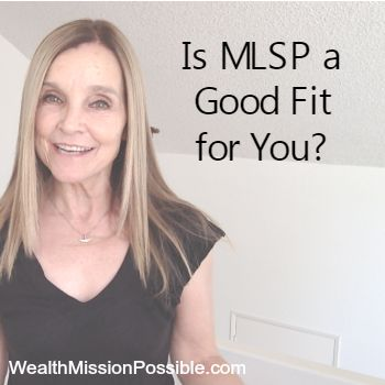 Is MLSP a Good Fit for You?