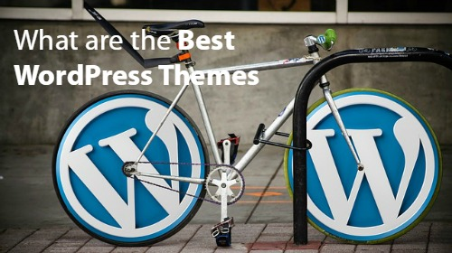 What are the Best WordPress Themes