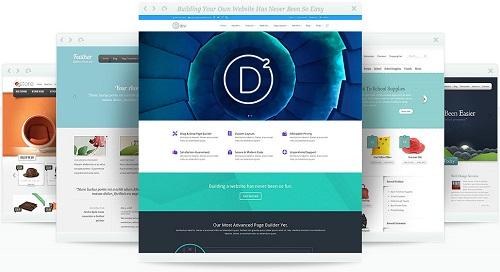 Best WordPress Theme site Elegant Themes