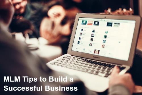 MLM Tips Online