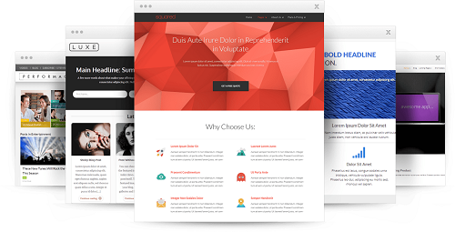 Thrive Themes for WordPress