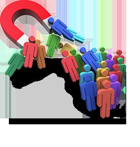 Attraction Marketing Strategies