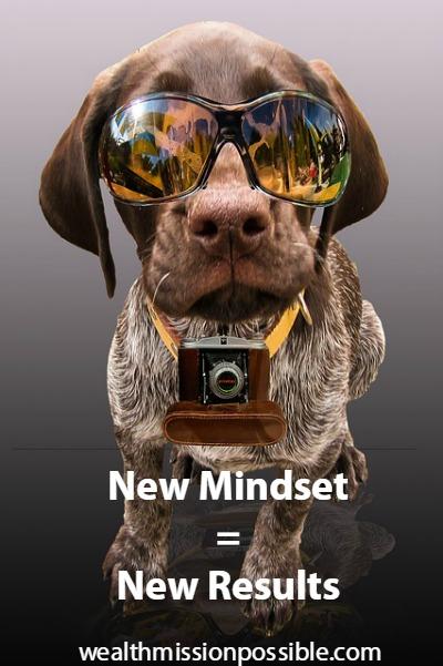 create the Entrepreneur Mindset for Success