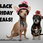 Black Friday for Internet Marketing