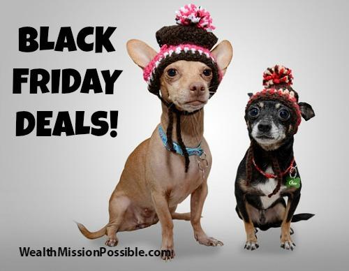 Black Friday for Internet Marketing