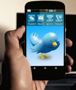 Twitter Business Marketing Tactics
