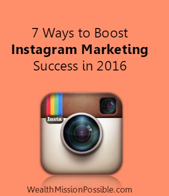 Instagram Marketing Success