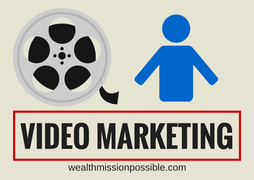 Video marketing to get network marketing leads