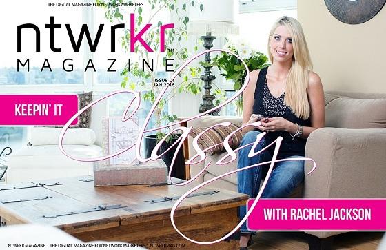 RachelJackson, ntwrkr Magazine Author