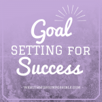 MLM Goal Setting for Massive Success