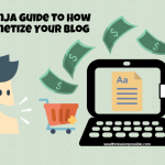 The Ninja Guide To How To Monetize Your Blog