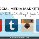 Are Your Social Media Marketing Tactics Killing Your MLM Business?