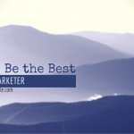 How to Be the Best Network Marketer