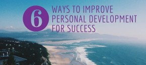 Improve self development