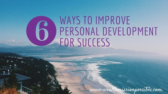 Improve self development