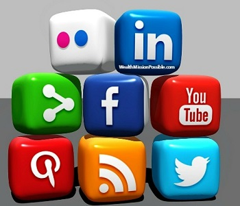 Choosing the Right Social Media Networks