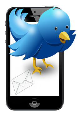 social media marketing with Twitter
