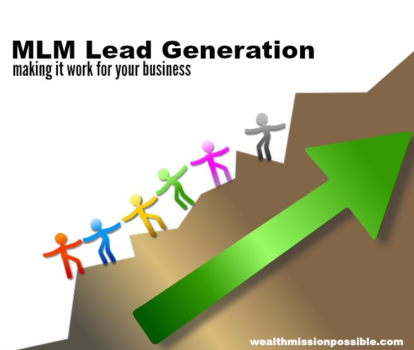 Lead Generation in Network Marketing