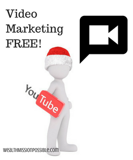 Use FREE Video for Online Marketing
