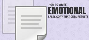 emotional sales copy that gets more sales