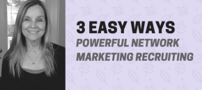 Network Marketing Recruiting tips