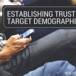 Network marketing establishing trust in your target market