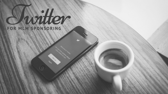 3 tips for using Twitter to sponsor more reps