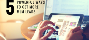 Where to Find the Best MLM Leads