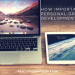 How Important is Personal Growth and Development in MLM?