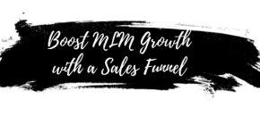 Use a network marketing bridge funnel to grow your business