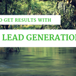 Best Lead Generation Tactics