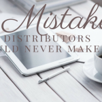 MLM Distributors social media mistakes
